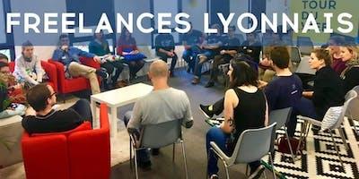 Atelier Pitch Les Freelance Lyonnais