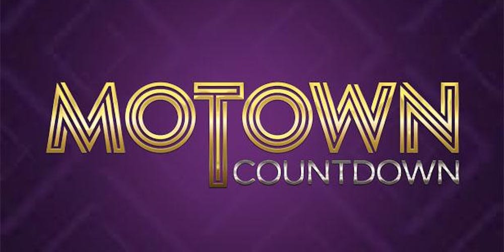 new years eve 2019 motown countdown at the masonic temple tickets mon dec 31 2018 at 800 pm eventbrite