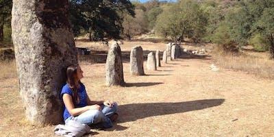 Tour di Pasqua nei megaliti della Sardegna Sacra