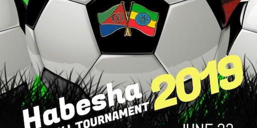Habesha Football Tournament