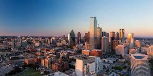Dallas Tipclub Business Networking Event for October 2019