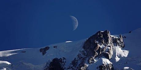 Chamonix to Zermatt Haute Route billets