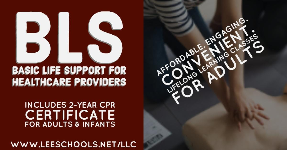 Bls Basic Life Support For Healthcare Providers Includes A 2 Yr