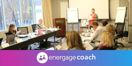 Catalytic Coaching Certification Course tickets