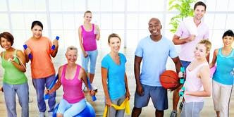 iThrive Wellness Camp