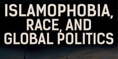 Islamophobia Lecture Series with Professor Nazia Kazi