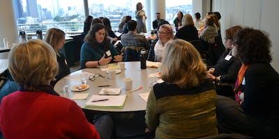 Executive Director Forum - December 6