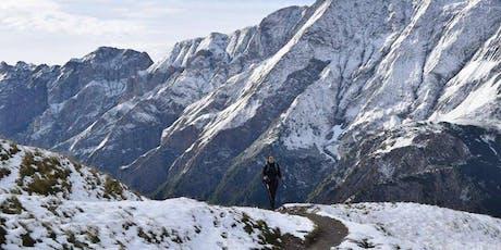 Tour du Mont Blanc - Mont Blanc Circuit billets