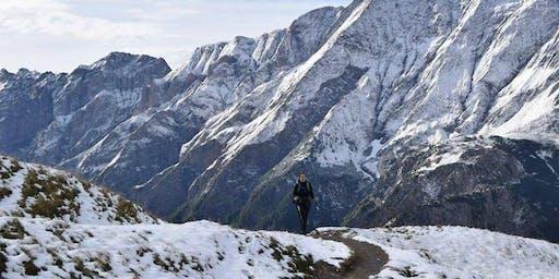 Tour du Mont Blanc - Mont Blanc Circuit