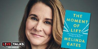 An Evening with Melinda Gates