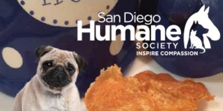 9/7 Pet Talks: Made W/Love: Homemade Doggie Treats in Oceanside $69.00 tickets
