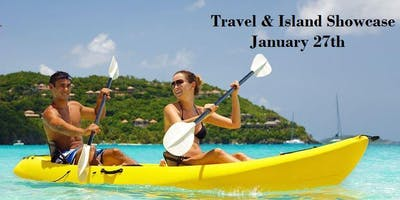 World Travel & Island Showcase