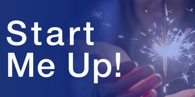Start Me Up! Clinics for early-stage entrepreneurs