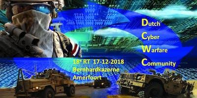 Maandag 17 december 2018 18de DCWC roundtable