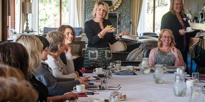 Reading Wokingham Networking Group Bearwood Lakes