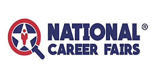 Birmingham Career Fair - December 12, 2019 - Live Recruiting/Hiring Event