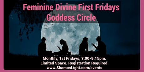Feminine Divine Women's Circle tickets