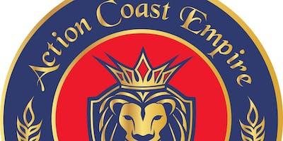 Action Coast Empire: Battleground