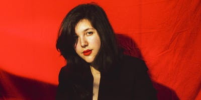 Lucy Dacus with special guests Mal Blum and Fenne Lily