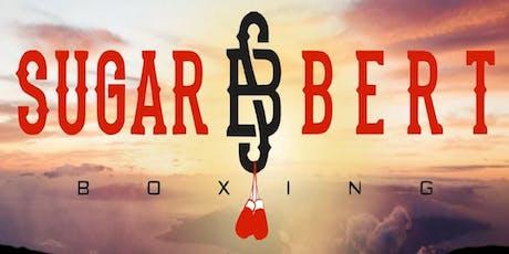 Sugar Bert Boxing Title Belt National Championship - Columbus, GA tickets