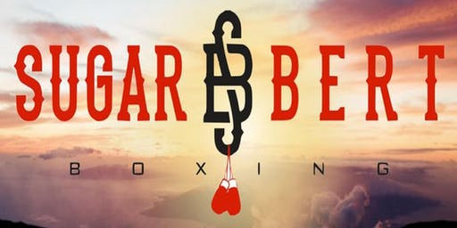 Sugar Bert Boxing Title Belt National Championship - Columbus, GA