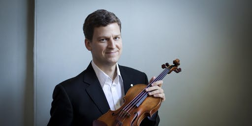 JAMES EHNES: SONATES DE BEETHOVEN POUR VIOLON III - 15 jun