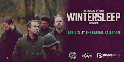Wintersleep - Victoria BC
