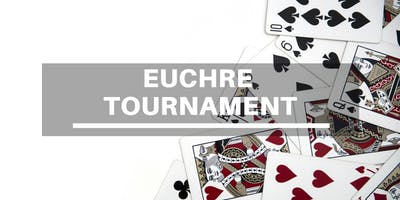 Euchre Tournament at Exferimentation