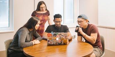 Hack the Tech Job Market Workshop | Flatiron School Houston