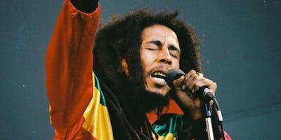 4th Annual Bob Marley Birthday Celebration