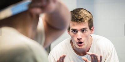 Free Self Defense Class