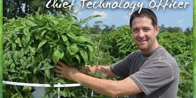"\""Inspiring Food Sovereignty in Hawaii\"" Tim Blank"