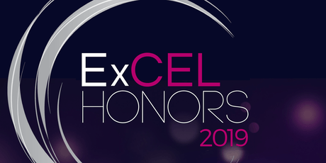 ExCEL Honors Awards Gala tickets