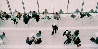 Networking 101 - February 5