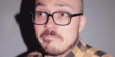 An Evening with Anthony Fantano of The Needle Drop @ Slim's
