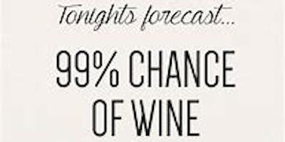 Wine Club -  March