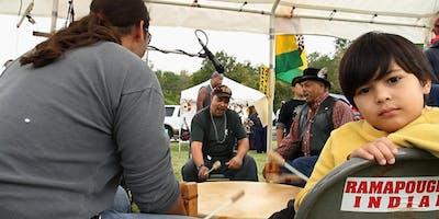 FILM SCREENING + ARTIST TALK: American Native