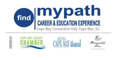FIND MY PATH: CAREER & EDUCATION EXPERIENCE tickets