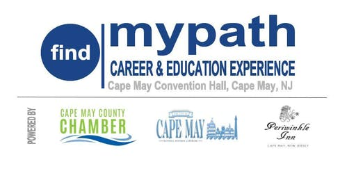 FIND MY PATH: CAREER & EDUCATION EXPERIENCE