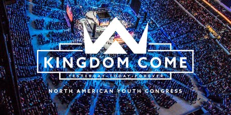 MN NAYC 2019  tickets