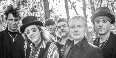 Southern Accents: Tom Petty Tribute with special guests Music City Stones