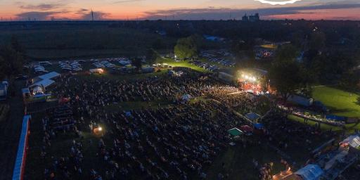 The Back Road Music Festival