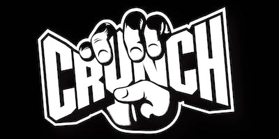 Crunch Fitness Downtown SF Personal Trainer Interview Day
