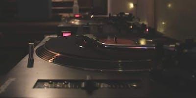 The RPM Collective Vinyl night