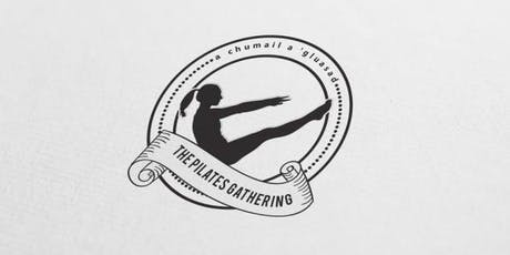 The Pilates Gathering 2019 tickets