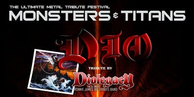 M&T Tribute Fest: DIO  / THIN LIZZY / IRON MAIDEN