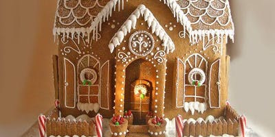 Gingerbread House Making and Cookie Decorating
