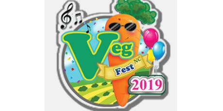 3rd Annual Triad Vegfest CENTER CITY PARK/LEBAUER PARK tickets