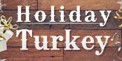 The Anthony School Thanksgiving Turkey Sale