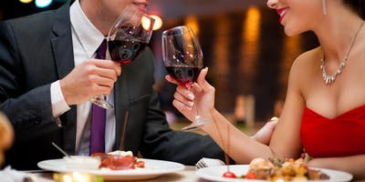 Ultimate 7-Course Food and Wine Pairing Experience